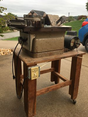 Craftsman Table Saw for Sale in Irwin, PA