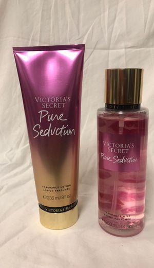 Victoria's Secret Pure Seduction for Sale in Phoenix, AZ