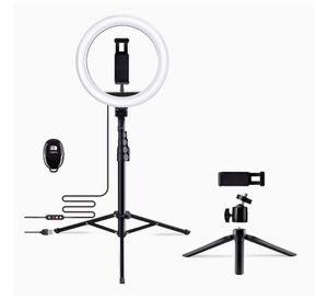 Selfie ring light for Sale in Pasadena, CA