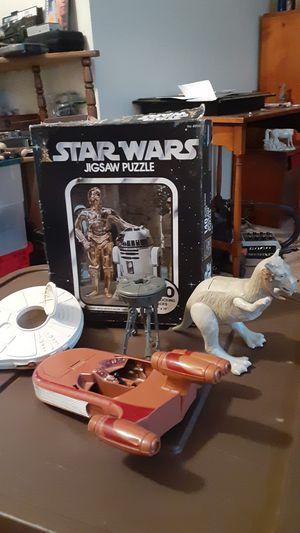 1970's Star Wars Stuff for Sale in Hillsboro, OR