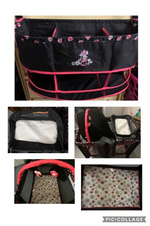 Minnie Mouse playpen for Sale in Carrizo Springs, TX
