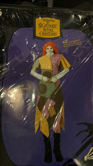 Costume sz 12-14 for Sale in Rialto, CA