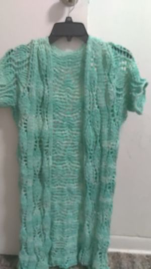 Open Cardigan Sweater, brand new for Sale in Union City, NJ