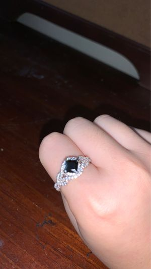Black onyx ring for Sale in Spring Hill, FL