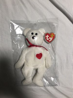 Valentino beanie baby for Sale in Saint Charles, MO