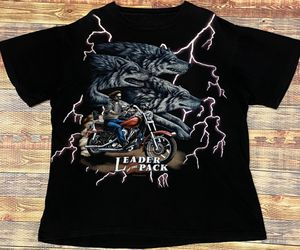Single Stitched Vintage American Thunder Shirt for Sale in Los Angeles, CA