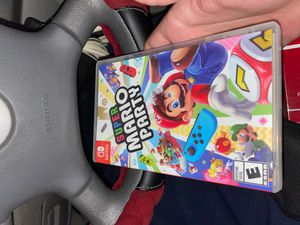 Super Mario party for Sale in Hazelwood, MO