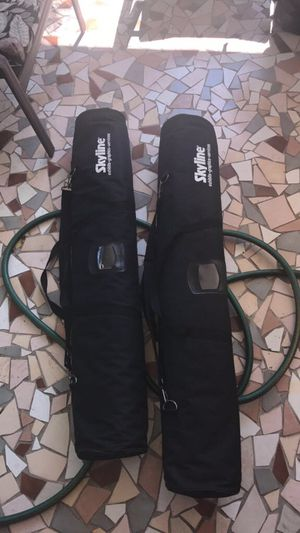 Fishing pole or other storage bags for Sale in Tampa, FL