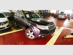 2010 Subaru Forester for Sale in The Bronx, NY