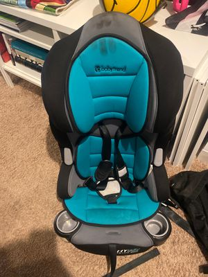 Car seat for Sale in Lawrence, MA