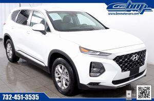 2019 Hyundai Santa Fe for Sale in Rahway, NJ