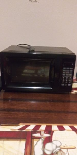 Brand new microwave for Sale in Auburndale, FL