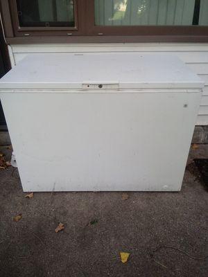 Deep freezer for sale for Sale in Ferndale, MI