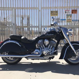 2014 Indian Chief Classic for Sale in Las Vegas, NV