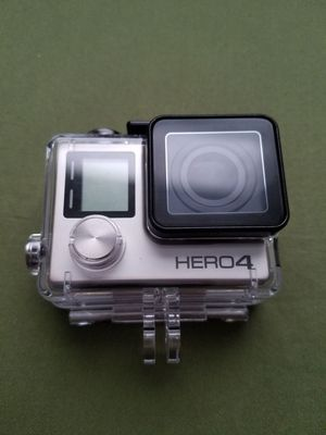 GoPro Hero 4 for Sale in Manassas, VA