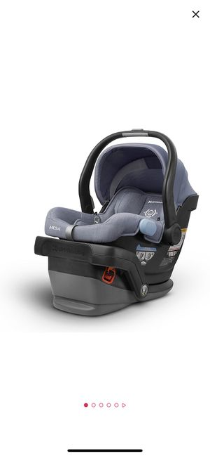 UPPA Baby Mesa infant Car Seat for Sale in Weston, FL
