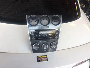 MAZDA 6 original RADIO !! 🔴🔴 2003-2008 Mazda 6 radio and climate control unit !!! for Sale in Los Angeles, CA