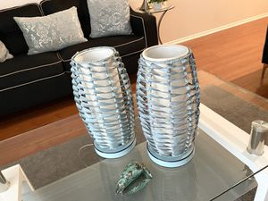 2 lamps for Sale in Los Angeles, CA