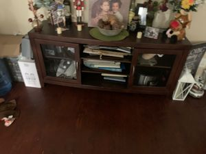 TV stand living spaces for Sale in Westminster, CA