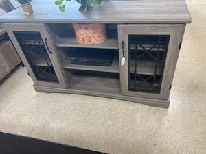 Console table with storage for Sale in DeBary, FL