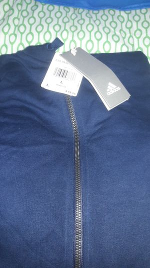 Brand New Adidas Hoodie Large for Sale in Los Angeles, CA