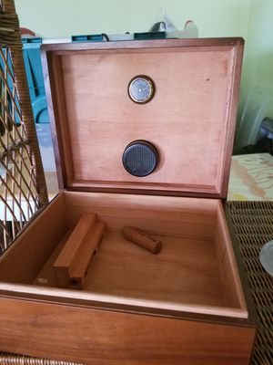 Humiditor for Sale in West Palm Beach, FL