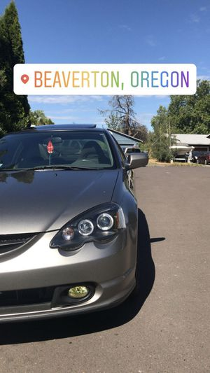 2002 Acura RSX part out for Sale in Aloha, OR