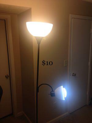 Floor Lamp for Sale in Smyrna, GA