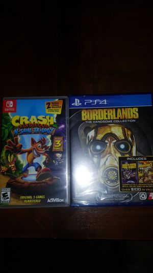 Video Games for Sale in Phoenix, AZ