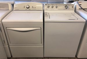 Washer and Dryer for Sale in Farmers Branch, TX