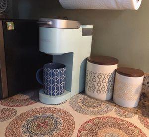 Keurig 1 cup mini for Sale in Ontario, CA