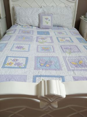 Pottery Barn Kids bedding for Sale in Buffalo, NY