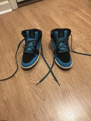 Nike Air Jordan retro 1 Gamma Blue for Sale in Macon, GA