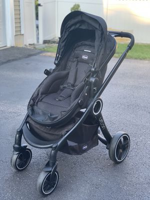 Chicco Urban 6 in 1 Stroller for Sale in Kingston, NH