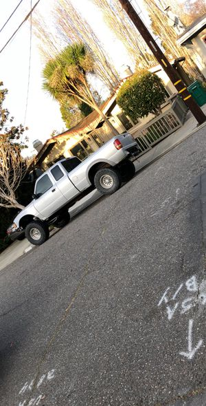 Ramger 1995 4x4 for Sale in Richmond, CA