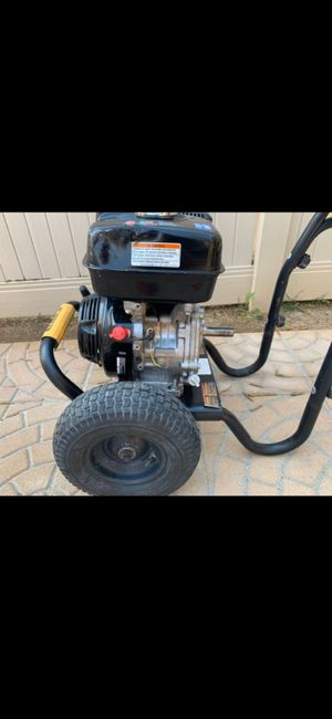 Pressure washer for Sale in Riverside, CA