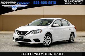 2016 Nissan Sentra for Sale in Azusa, CA