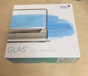 Glas Smart Thermostat for Sale in Aspen Hill, MD