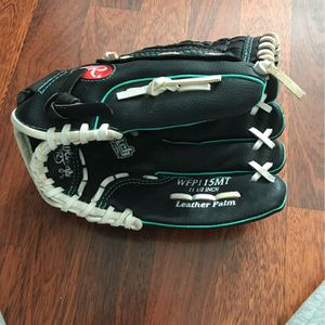 Softball Glove 11 1/2in for Sale in Perris, CA