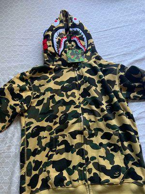 Bape hoodie for Sale in Los Angeles, CA