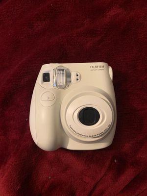 Fuji film instant camera for Sale in Bell Gardens, CA