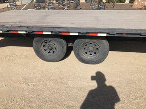 Gooseneck trailer for Sale in Glendale, AZ