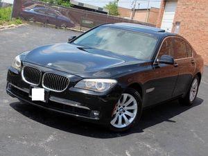 2011 BMW 750i loaded for Sale in Philadelphia, PA