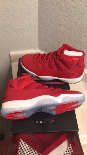 Air Jordan 11 Retro Gym Red Size 10.5 for Sale in Orlando, FL