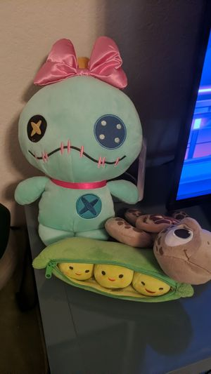 Disney stuffed animal for Sale in Austin, TX