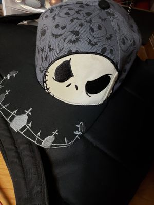 Nightmare before Christmas hat for Sale in Tacoma, WA