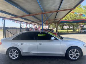 🔥2009 AUDI A4🔥 for Sale in Kirby, TX