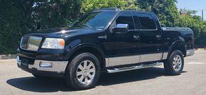 2007 Lincoln Mark Lt/Ford F150 Pickup Truck for Sale in Glenarden, MD