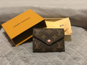 Brand new wallet LV style pattern monogram for Sale in San Jose, CA