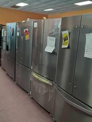 Appliances for sale,brand new, scratch and dents for Sale in Tamarac, FL